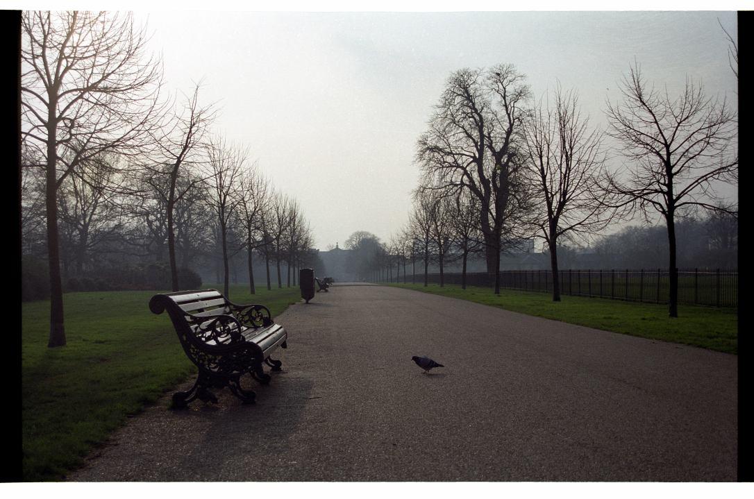 London Park 2000